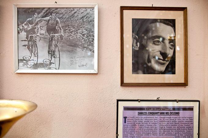 Giro d'Italia official programme 2012 – Procycling