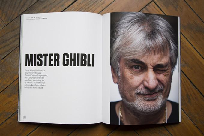 Mr. Ghibli