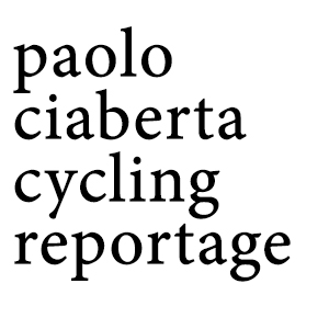 PaoloCiabertaCyclingReportage